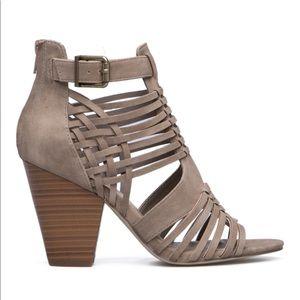 Thandie Heeled Sandal